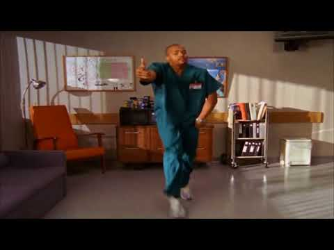 Scrubs - Turk Dance With The Default Dance Music From Fortnite...