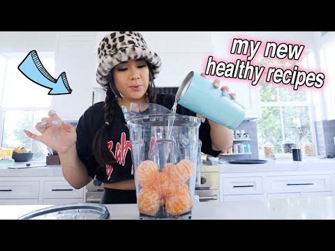 new healthy recipes + you NEED to try these!!