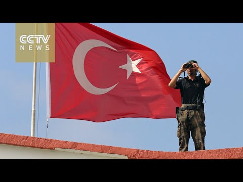 A look at ISIL's presence in Turkey