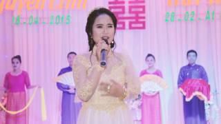 Bức thư tình thứ hai / SInger bridal HẢI HÀ