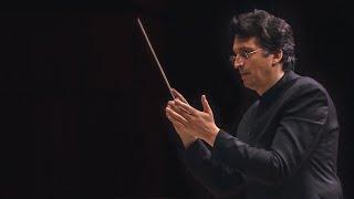 Sanderling | Schostakowitsch: Sinfonie Nr. 10 | SWR Symphonieorchester