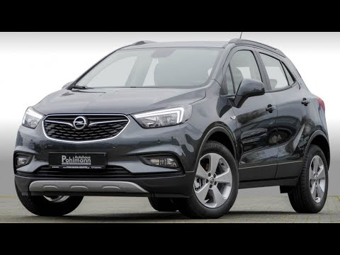 opel mokka x edition youtube. Black Bedroom Furniture Sets. Home Design Ideas