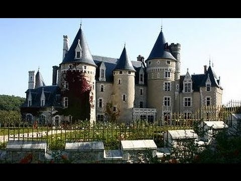 Luxury Home Castle For Sale