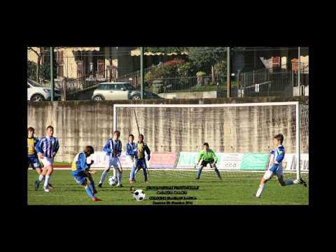 CASAZZA CALCIO e COLOGNO FRASSATI RANICA (Giovanissimi 2014-2015)
