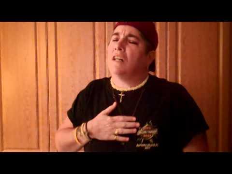 'FUCK YOU' Karaoke  Sung By MaryAnn Sheridan Uh-huh