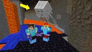 Legendary Diamond KiliÇ !?! Minecraft Maden Challenge W/minelord