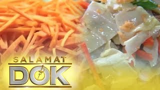 Salamat Dok: Health benefits of vitamin K