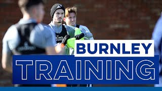 Training | Leicester City vs. Burnley | 2019/20