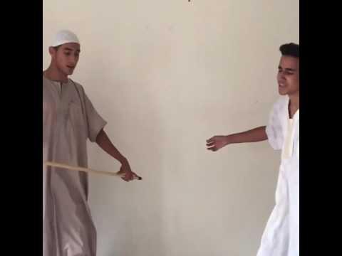 Les dance au Maroc vs en Espagne vs sudamerica