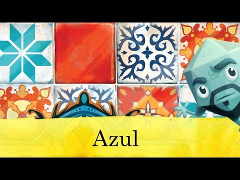 Azul Review - with Zee Garcia