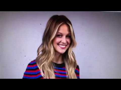 """Supergirl Melissa Benoist To Play Carole King In """"Beautiful: The Carole King Musical"""""""