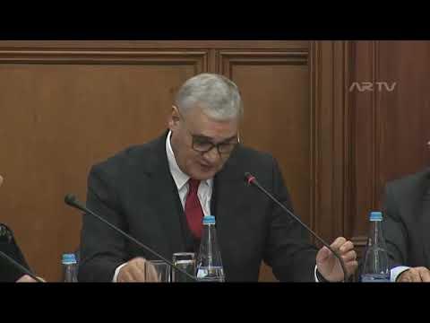 CASA DO DOURO: AUDIÇÃO CONJUNTA DE DIVERSAS ENTIDADES (16-01-2019)