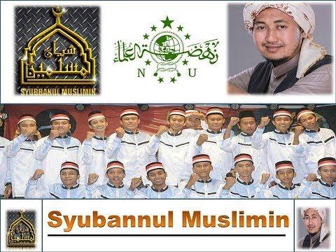 Larut Dalam Sholawat Syubbanul Muslimin Gus Azmi Askandar Full Live Terbaru Di Purwokerto @2018