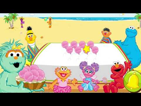 Rosita's Fiesta - Sesame Street Games - PBS Kids