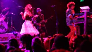 Neon Nation - House of Blues Anaheim - Madonna Medley