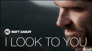 Whitney Houston - I Look To You (Matt Zarley: UnCOVERED 2)