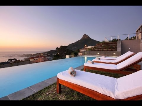 The Crystal Luxury Apartments, Cape Town