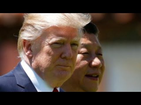 Will Trump put economic pressure on China to stop trade with North Korea?