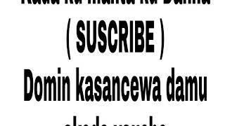 Download Video AUTAN SIDI SAYYADA KASAITACCIYA MP3 3GP MP4