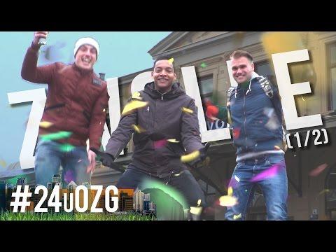 OVERLEVEN ZONDER GELD in ZWOLLE! (ft. Igmar Felicia) | (1/2) #24uOZG