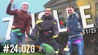 OVERLEVEN ZONDER GELD in ZWOLLE! (ft. Igmar Felicia)   (1/2) #24uOZG