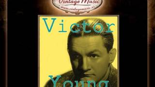 Victor Young -- The Moonlighter Song