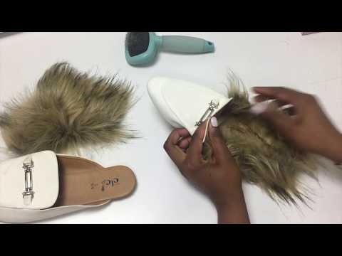 How to: DIY Gucci Shoes