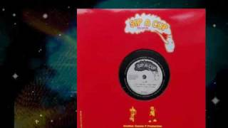 """Cornell Campbell & Mafia & Flux Band - Nuh Trouble Me & Trouble Dub 10""""    2004"""