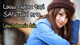 Lagu kompilasi POP Indonesia yang sering di dengarkan
