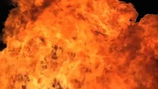 Deep Sea Monster RAIGA vs. Lava Beast OHGA」Trailer Vol.3 「深海獣...