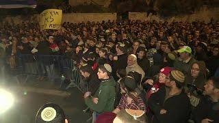 Yahudi yerleşimciler Amona'yı da istiyor
