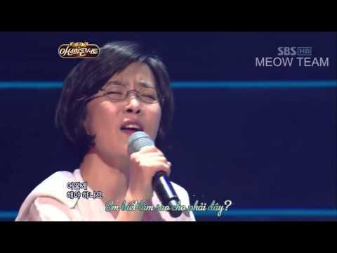 [Vietsub] Fox rain -  Lee Sunhee {MEOW Team}