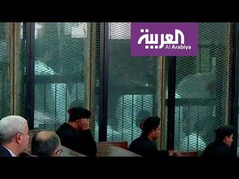 الإعدام لـ 13 من انصار -أجناد مصر-  - 00:22-2017 / 12 / 8