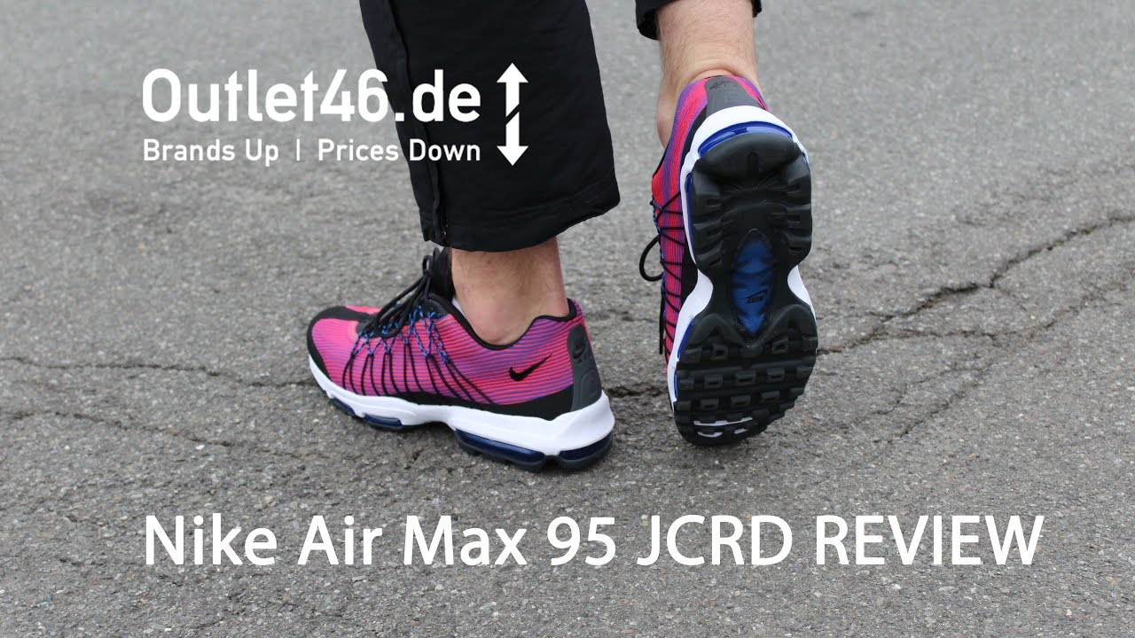 air max 95 ultra jcrd