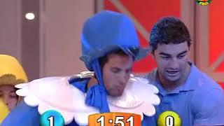 Grand Prix del verano 2007 | Programa 10 (Completo)