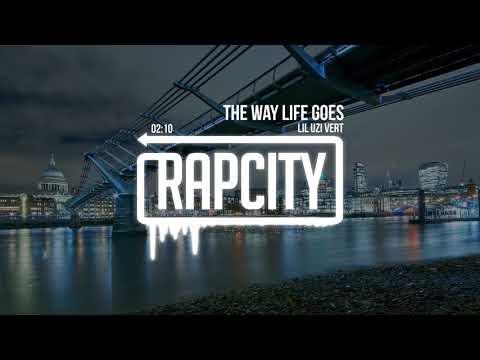 Lil Uzi Vert - The Way Life Goes (Lyrics)