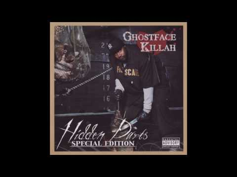 Ghostface Killah - Return of Theodore Unit feat. Wigs & Trife Da God