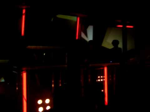 Moderat - Live at Factory LX (Lisbon) 06-04-2010 (new track!)