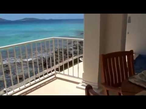 Sterling House - Tortola Beach Vacation Rental