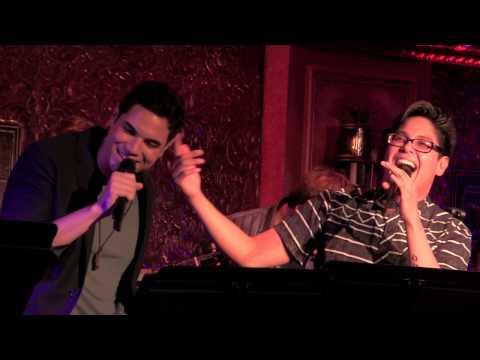 Jason Gotay & George Salazar -