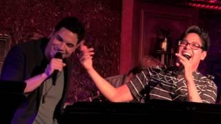 """Jason Gotay & George Salazar - """"The Bro Duet"""" by Alexander Sage Oyen"""