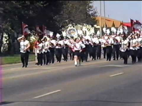 Del City High School Marching Band -...
