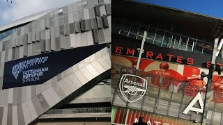 2019 UCL: Arsenal-Tottenham Reach Finals as New Stadiums Opened, RIGGED $$$ Scheme, BARCELONA WINS!