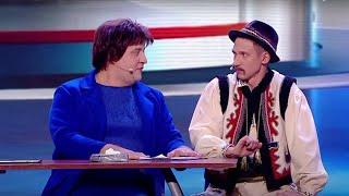 Проблеми Української Мови | Дизель шоу Украина