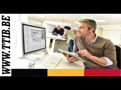 Entreprise générale de Rénovation Bâtiment Bruxelles