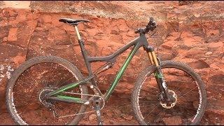 Ibis Ripley: 2014 Bible of Bike - Mountain Bike Tests