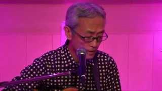 佐久間順平 - 永遠の僕たち (live on musica da Leda, 2015-04-14)