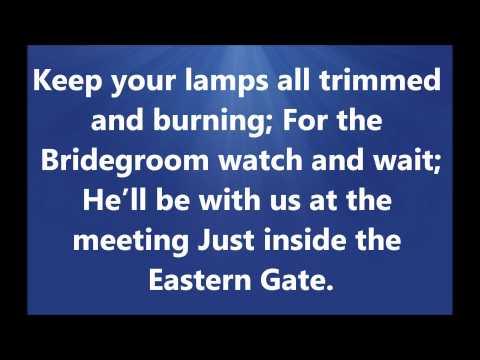 The Eastern Gate