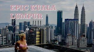 THREE DAYS IN EPIC KUALA LUMPUR | WNDRFLW | 026