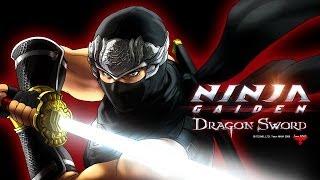 Ninja Gaiden: Dragon Sword Review for the Nintendo DS
